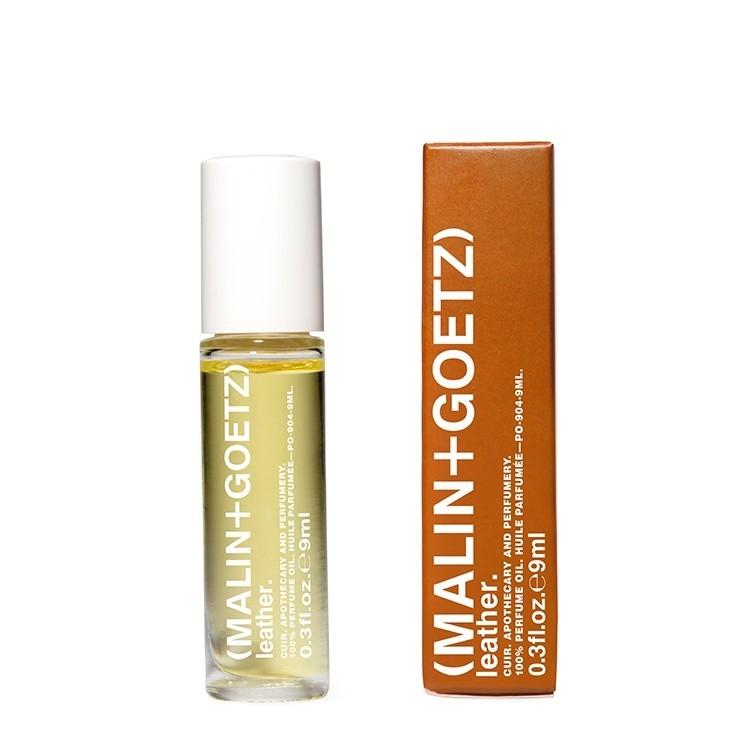 (Malin + Goetz) Leather аромат для мужчин и женщин