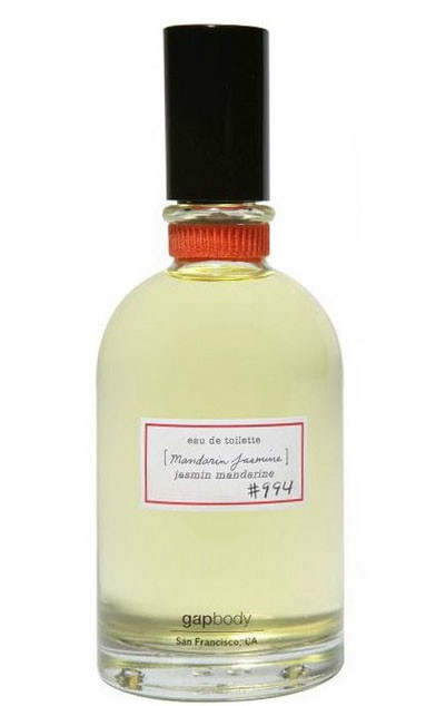 Gap Mandarin Jasmine No.094 аромат для женщин
