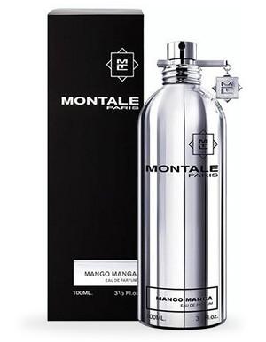 Montale Mango Manga аромат для мужчин и женщин
