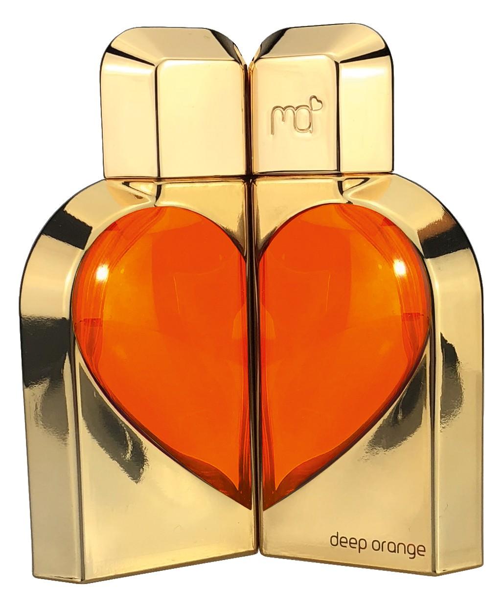 Manish Arora Deep Orange аромат для женщин