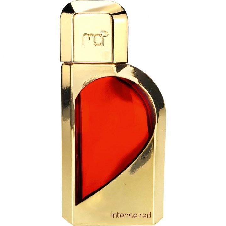Manish Arora Intense Red аромат для женщин