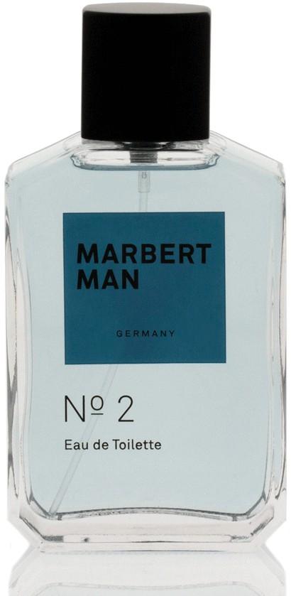 Marbert Man No.2 аромат для мужчин