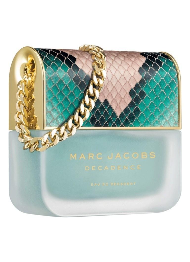Marc Jacobs Decadence Eau So Decadent аромат для женщин