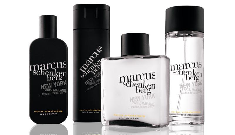 Marcus Schenkenberg LR Marcus Schenkenberg Eau de Parfum аромат для мужчин