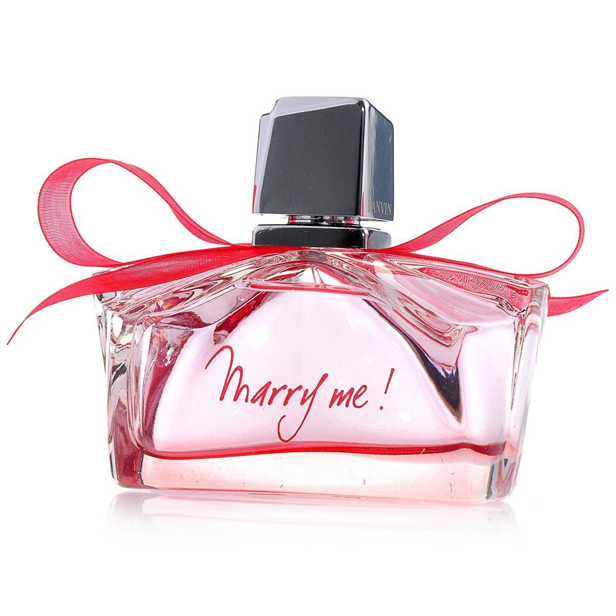 Lanvin Marry Me! Love Edition аромат для женщин