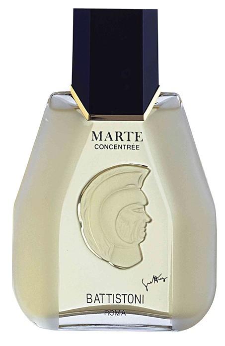 Battistoni Marte аромат для мужчин