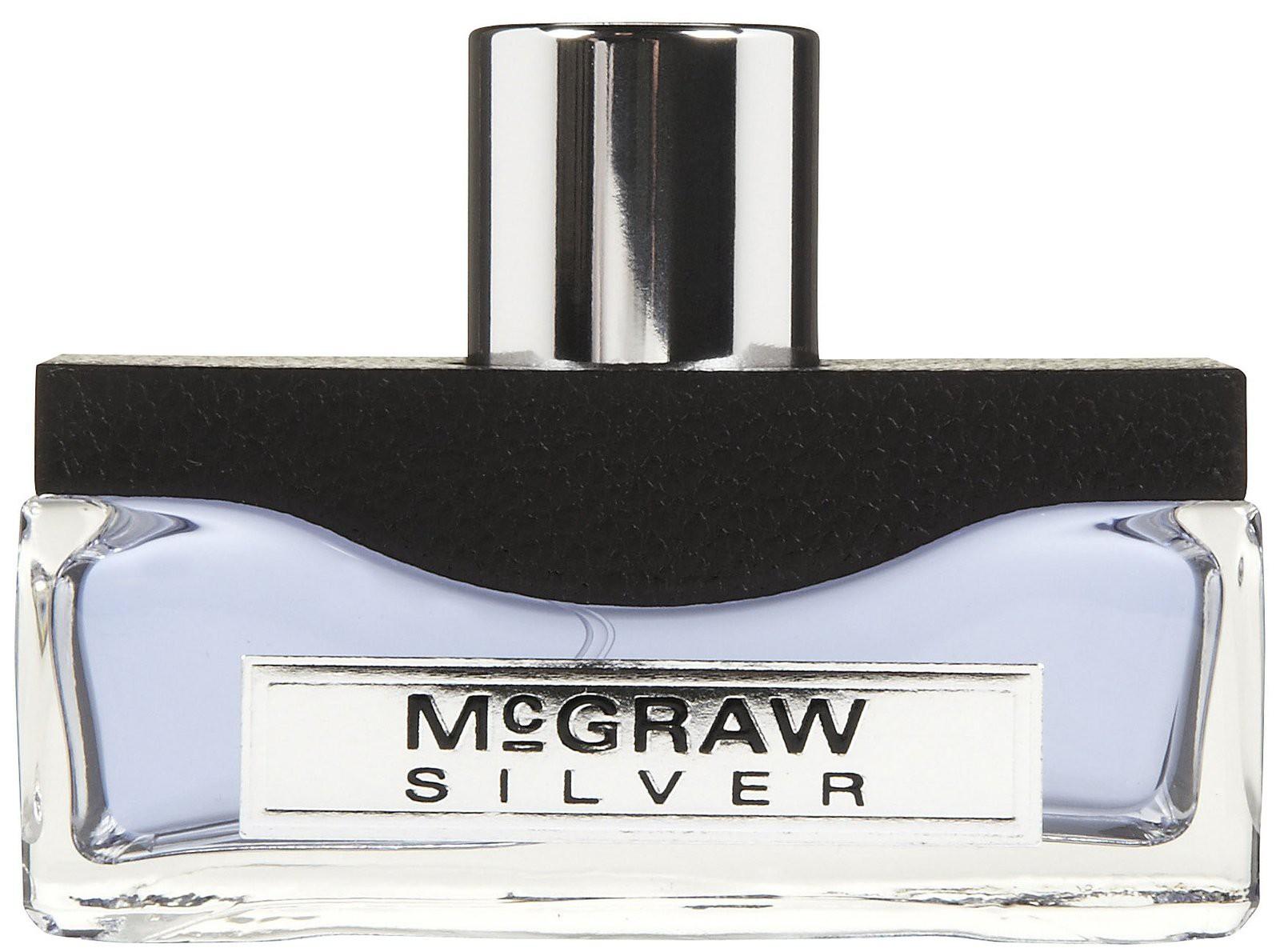 Tim McGraw McGraw Silver аромат для мужчин