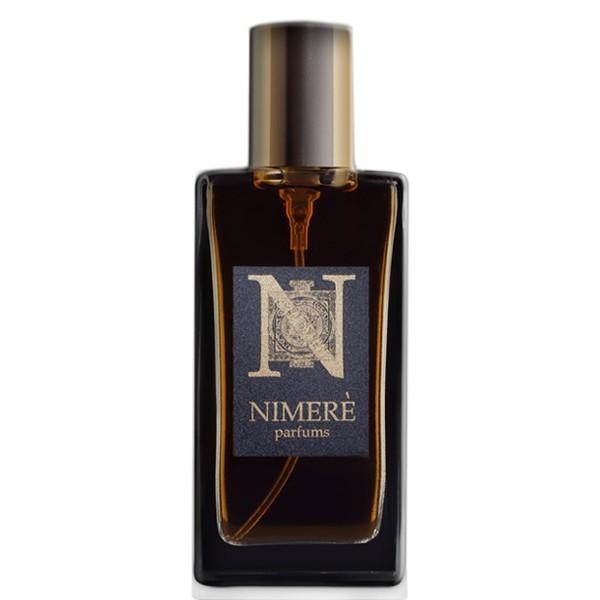 Nimere Parfums Melancholy. Letters Wallice аромат для мужчин и женщин