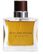 Celine Dion Memento аромат для женщин
