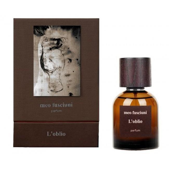 Meo Fusciuni L'Oblìo аромат для мужчин