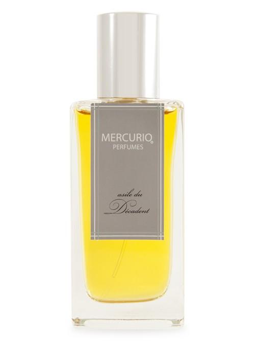 MERCURIO perfumes Asile Du Décadent аромат для мужчин и женщин