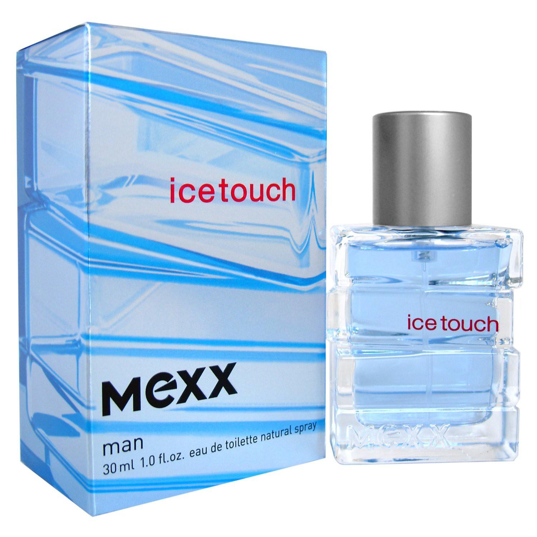 Mexx Ice Touch Man аромат для мужчин