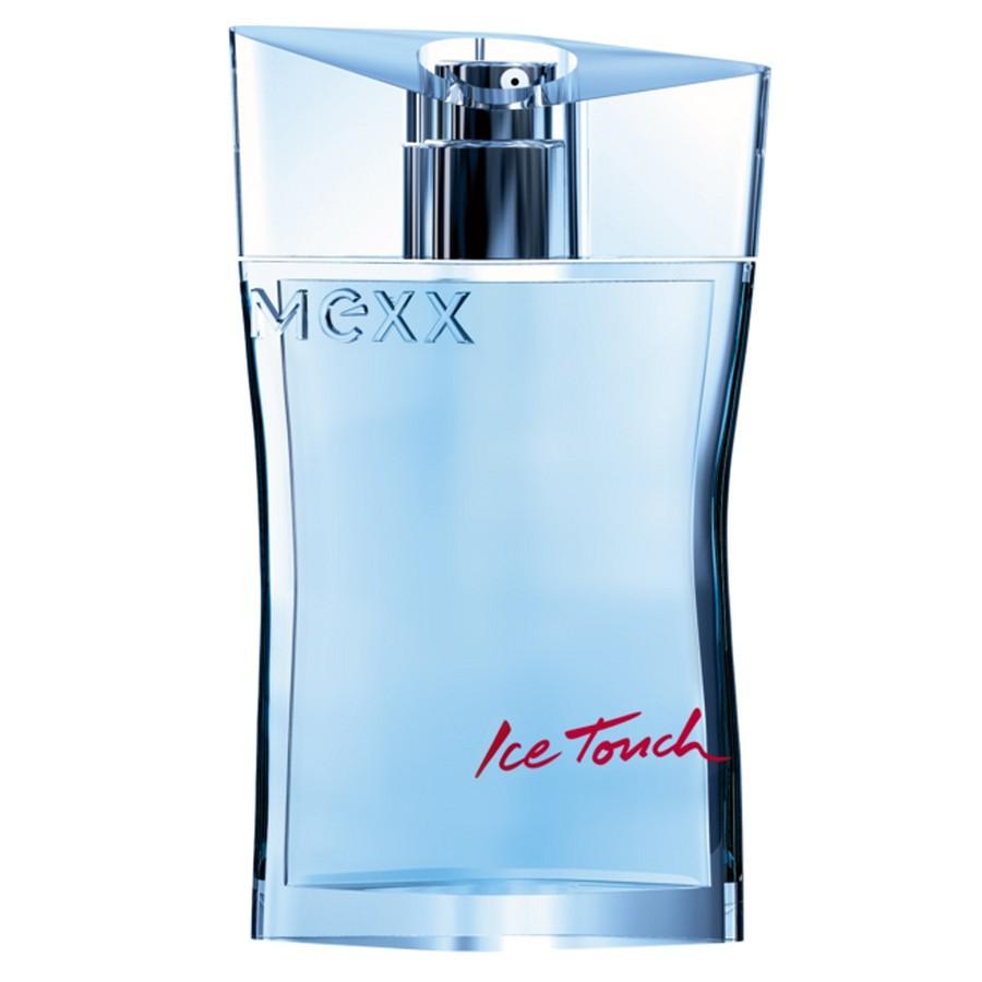 Mexx Ice Touch Woman аромат для женщин