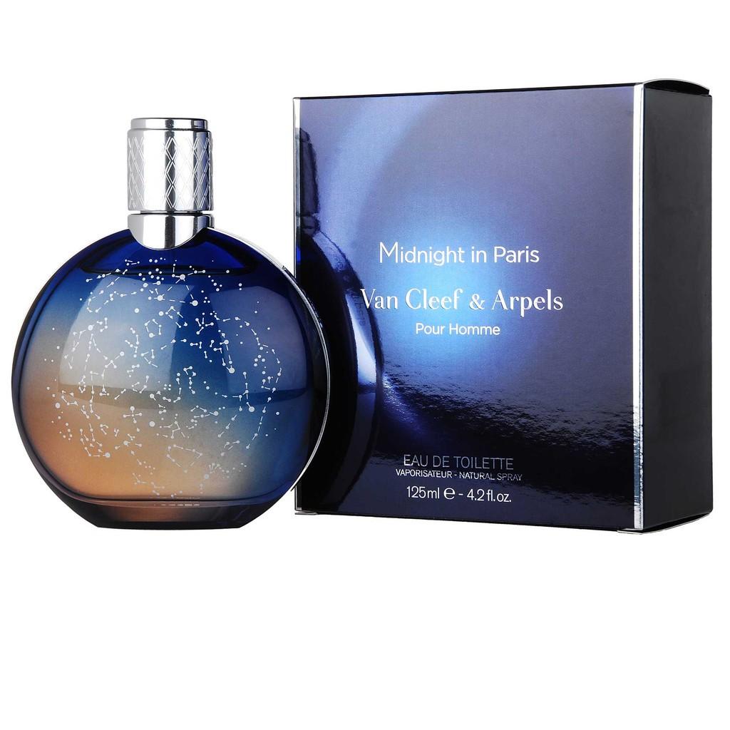 Van Cleef & Arpels Midnight in Paris аромат для мужчин