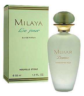 Новая Заря Milaya Le Jour (Милая Дневной) аромат для женщин