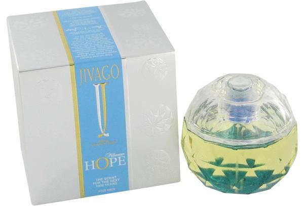 Jivago Millennium Hope Men аромат для мужчин