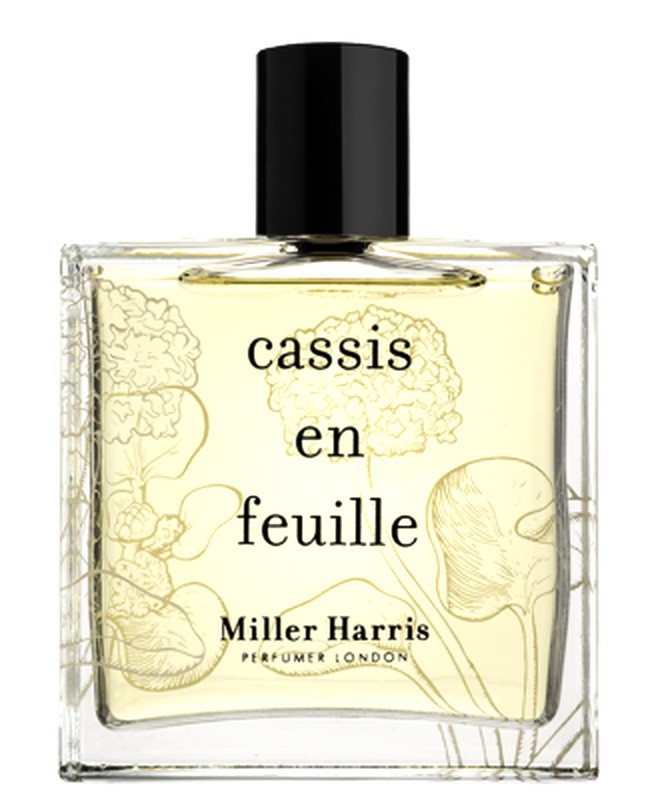 Miller Harris Cassis En Feuille аромат для женщин