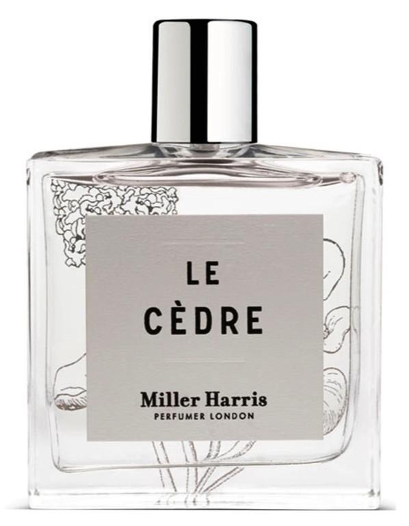 Miller Harris Le Cedre аромат для мужчин и женщин