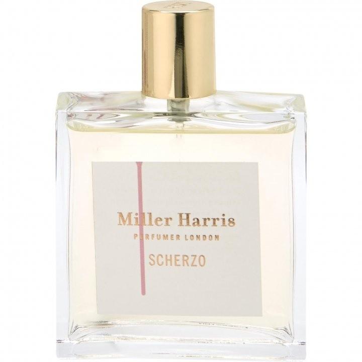 Miller Harris Scherzo аромат для мужчин и женщин