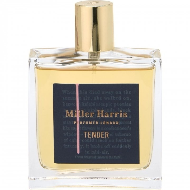 Miller Harris Tender аромат для мужчин и женщин