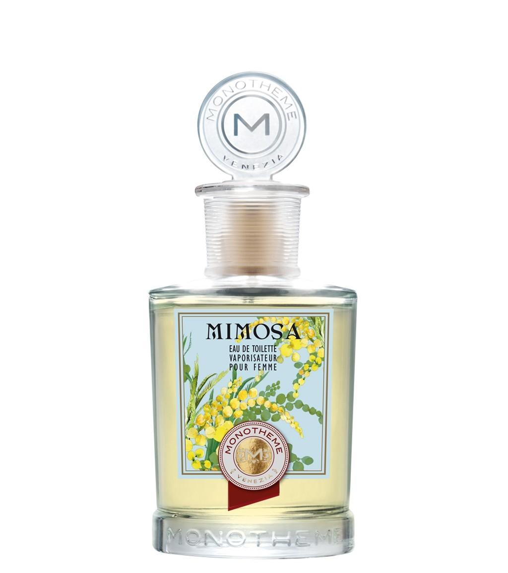 Monotheme Fine Fragrances Venezia Mimosa аромат для женщин