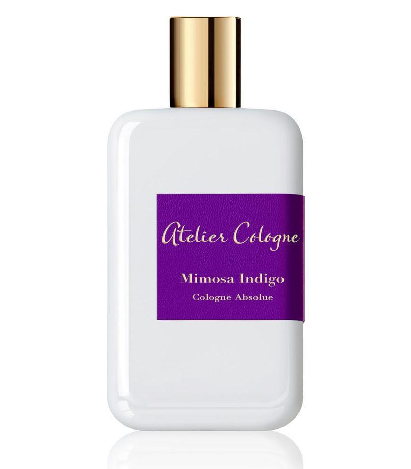 Atelier Cologne Mimosa Indigo аромат для мужчин и женщин