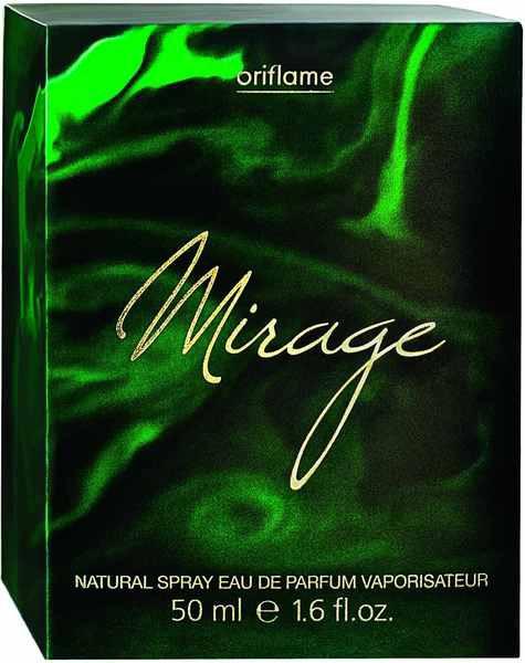 Oriflame Mirage аромат для женщин