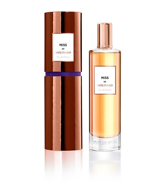 Miss de Molinard аромат для женщин