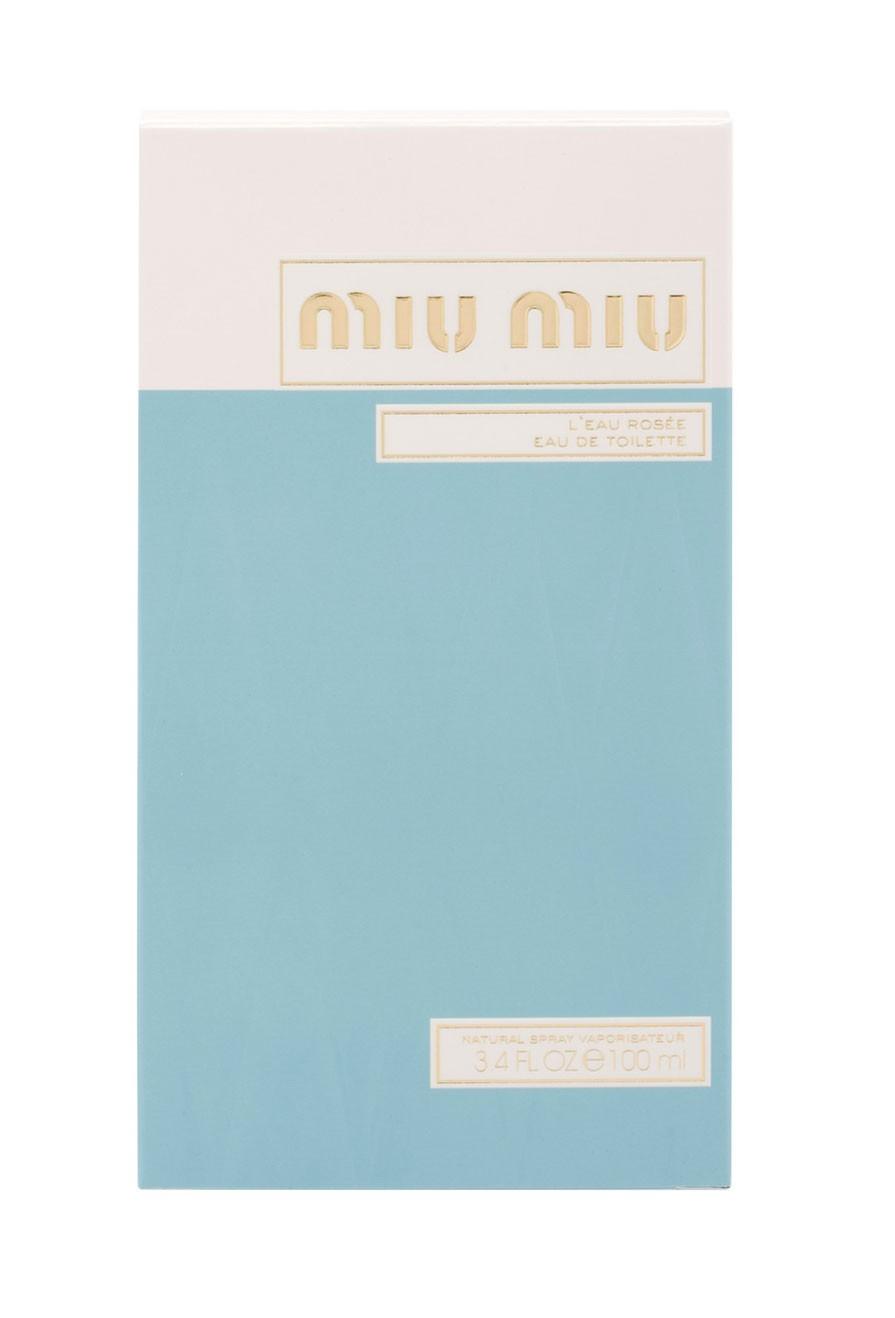 Miu Miu L'Eau Rosee аромат для женщин