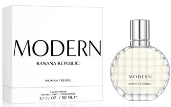 Banana Republic Modern Woman аромат для женщин