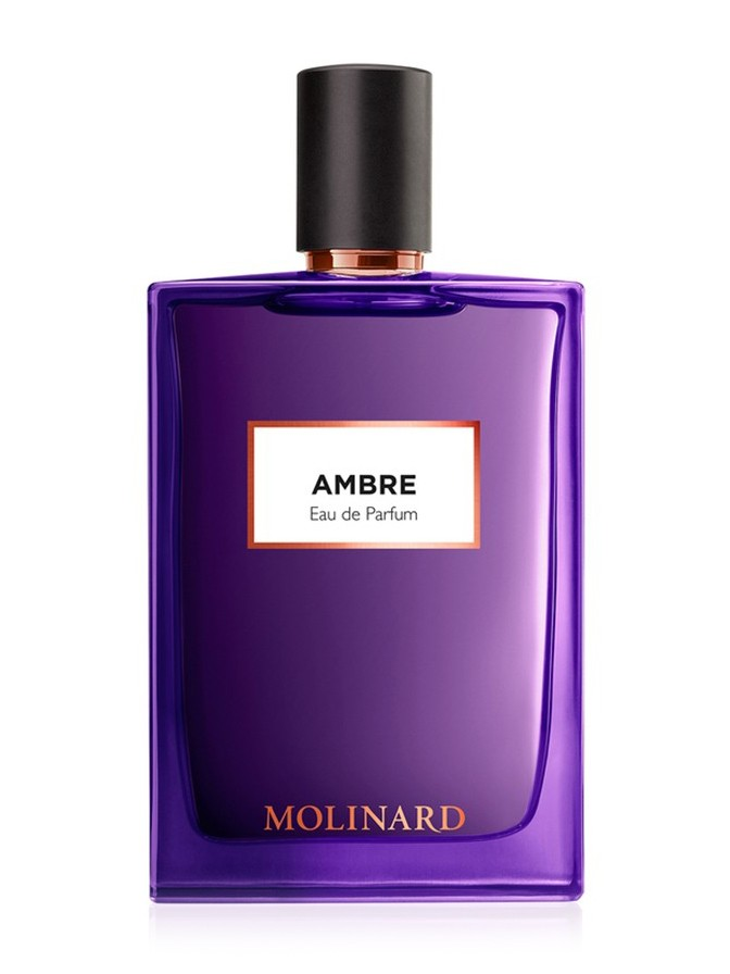 Molinard Ambre 2015 аромат для мужчин и женщин