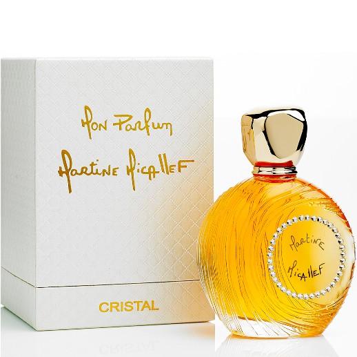 M. Micallef Mon Parfum Cristal аромат для женщин