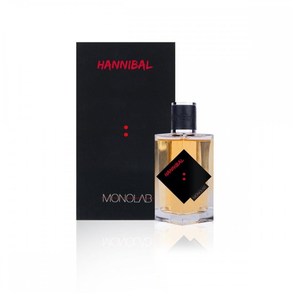 Monolab Hannibal аромат для мужчин и женщин