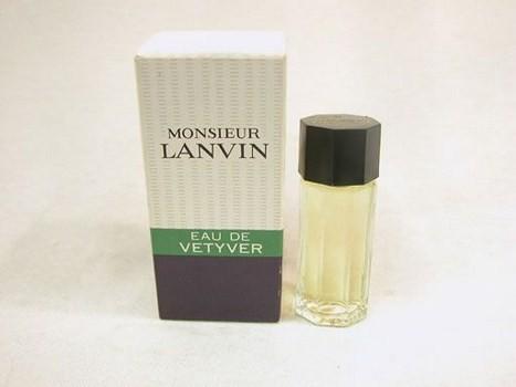 Monsieur Lanvin аромат для мужчин