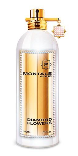 Montale Diamond Flowers аромат для женщин