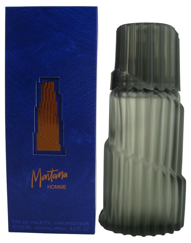 Montana Homme аромат для мужчин