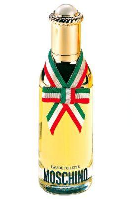 Moschino аромат для женщин