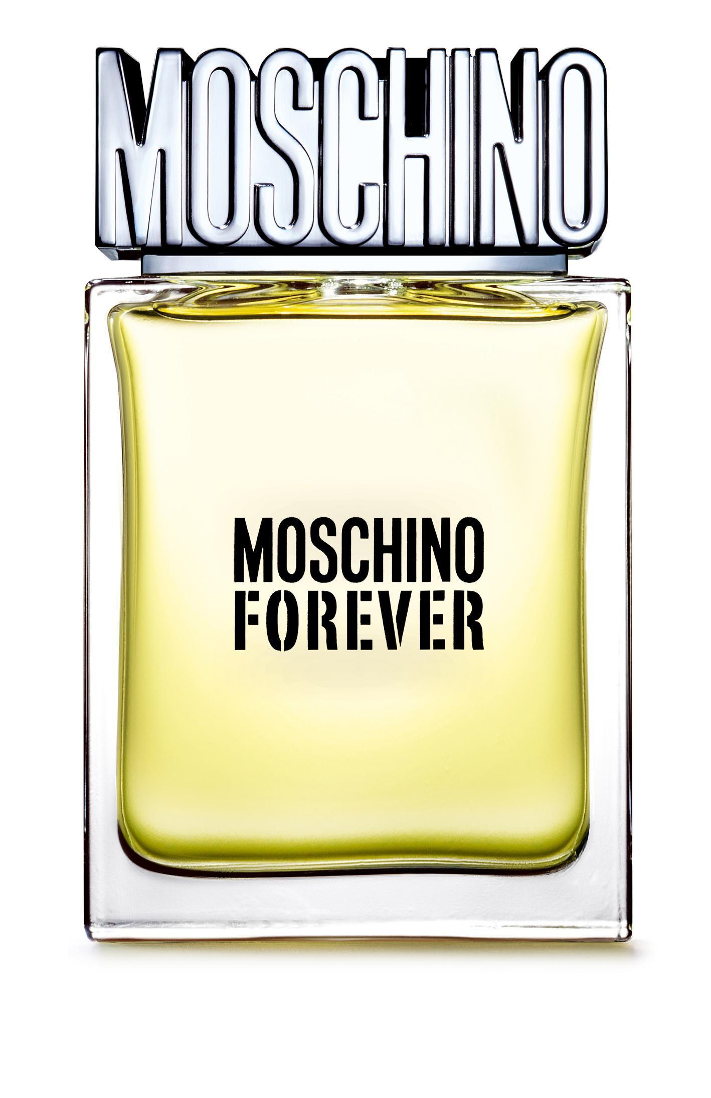 Moschino Forever аромат для мужчин