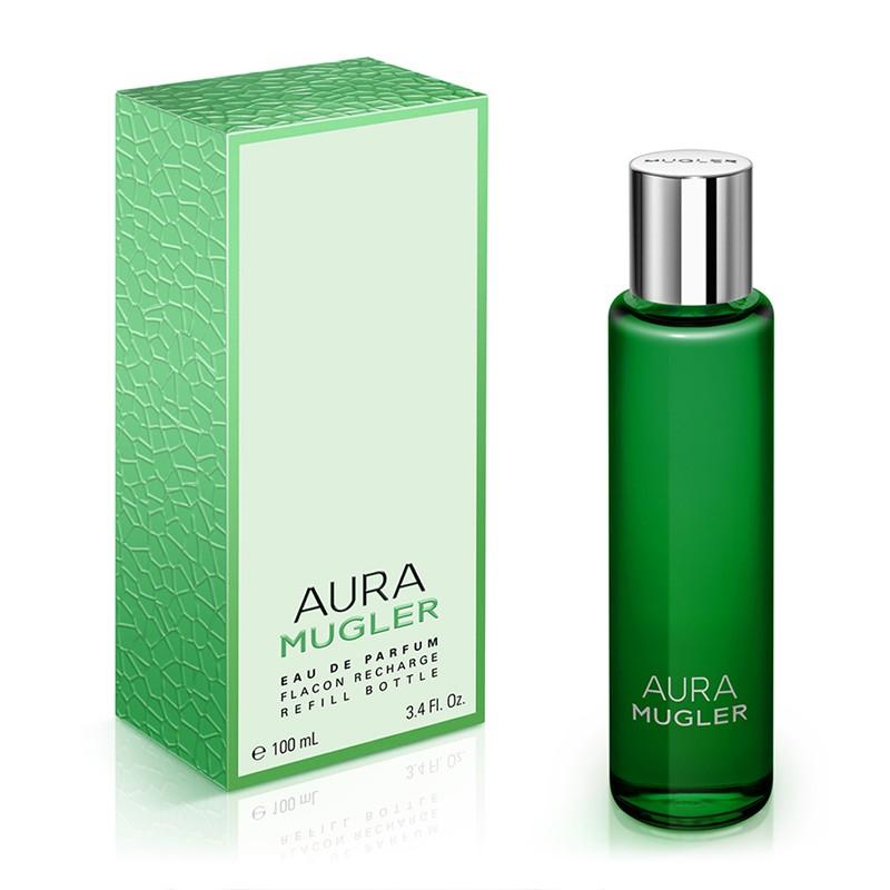 Mugler Aura аромат для женщин