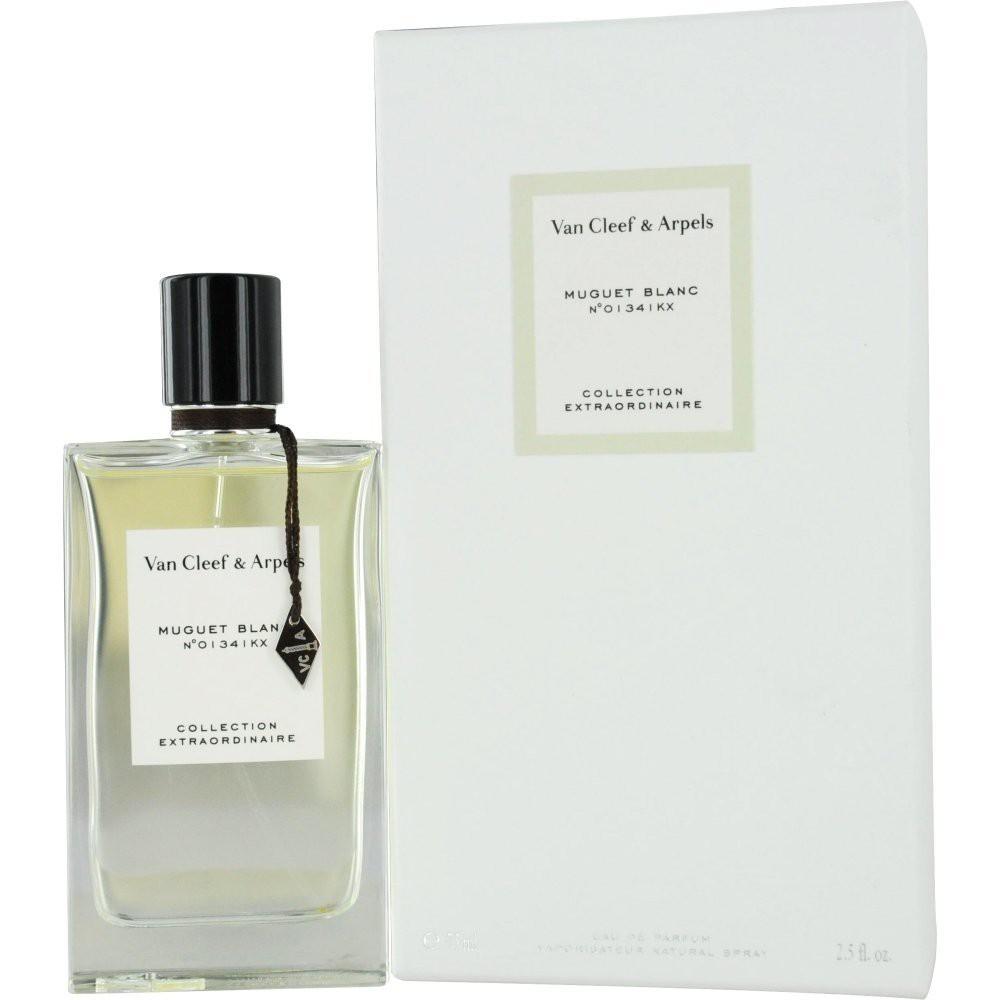 Van Cleef & Arpels Muguet Blanc аромат для женщин
