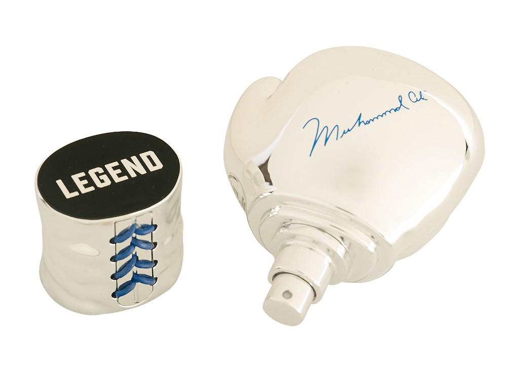 Muhammad Ali Legend Round 2 аромат для мужчин и женщин
