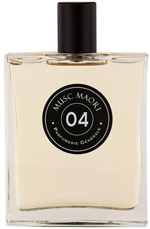 Pierre Guillaume: Parfumerie Generale Musc Maori PG04 аромат для мужчин и женщин