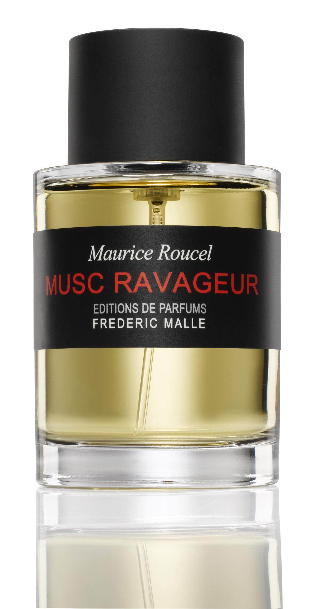 Frederic Malle Musc Ravageur аромат для мужчин и женщин