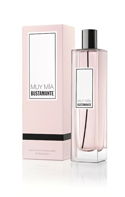 David Bustamante Muy Mía аромат для женщин