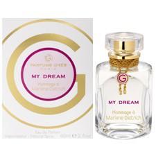 Gres MY DREAM : Hommage a Marlene Dietrich аромат для женщин
