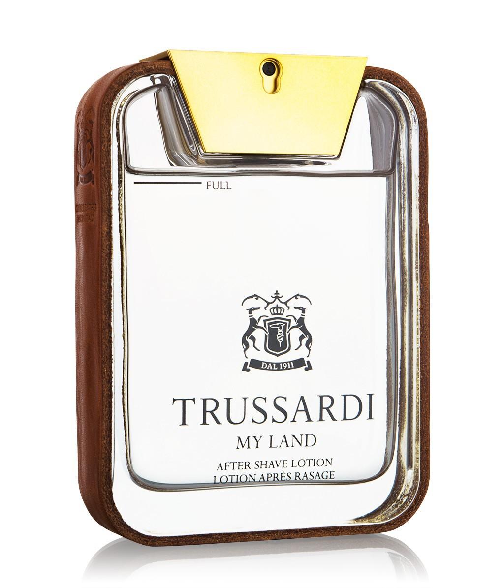 Trussardi My Land аромат для мужчин