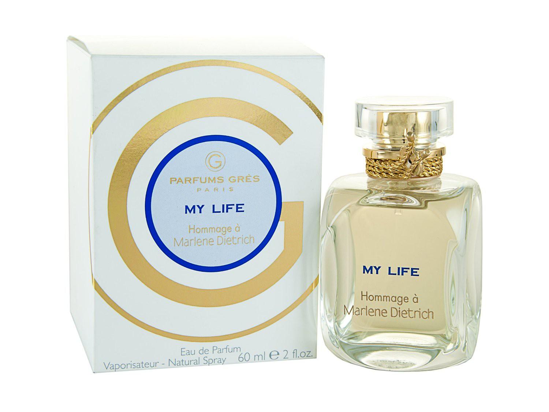 Gres MY LIFE : Hommage a Marlene Dietrich аромат для женщин