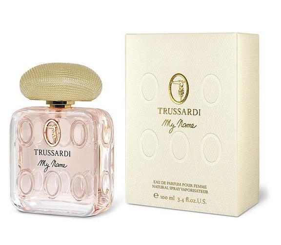 Trussardi My Name аромат для женщин