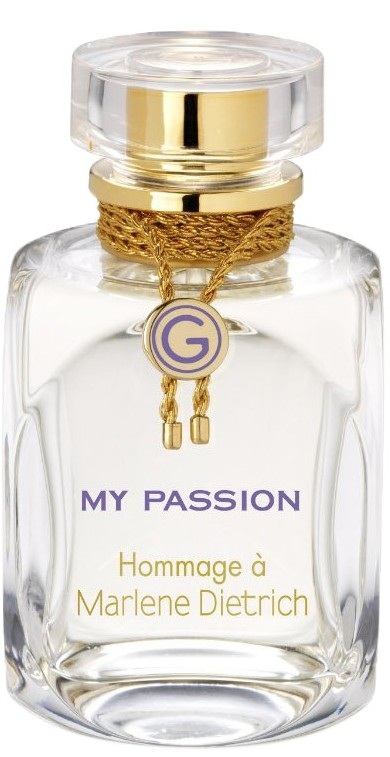 Gres MY PASSION : Hommage a Marlene Dietrich аромат для женщин