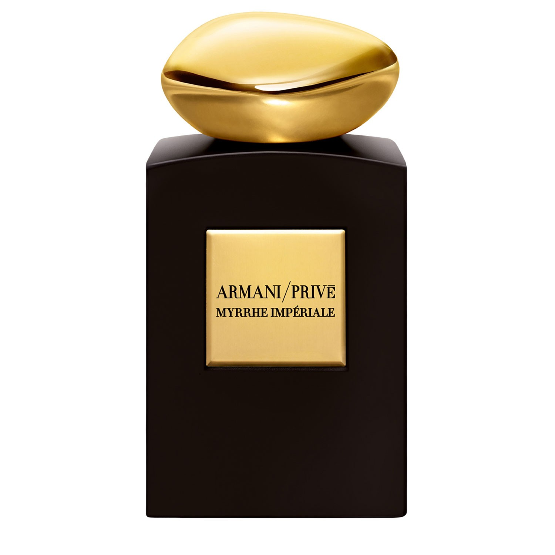 Armani Myrrhe Imperiale аромат для мужчин и женщин
